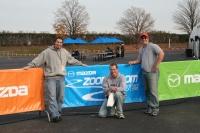 Highlight for Album: Mazda Zoom Zoom Live, Arlington, IL