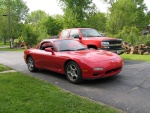 Highlight for Album: Cryptic's 93 RX-7