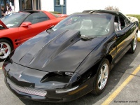 Highlight for Album: Brew City Muscle 2002 Late Model Car Show at BW3s